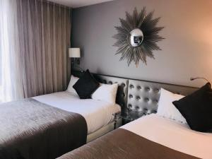 Crowne Plaza Heythrop Park-Oxford, Hotely  Chipping Norton - big - 14