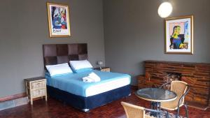 Melwood Airport Lodge, Affittacamere  Kempton Park - big - 41