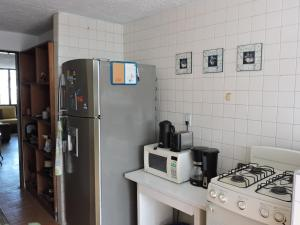 Mega Apartment, Apartmanok  Bucaramanga - big - 2