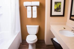 Extended Stay America - Boston - Waltham - 32 4th Avenue, Апарт-отели  Waltham - big - 11