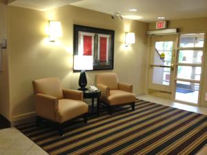 Extended Stay America - Boston - Waltham - 32 4th Avenue, Апарт-отели  Waltham - big - 20