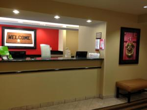 Extended Stay America - Boston - Waltham - 32 4th Avenue, Апарт-отели  Waltham - big - 12