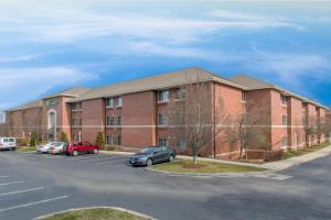 Extended Stay America - Boston - Waltham - 32 4th Avenue, Апарт-отели  Waltham - big - 1