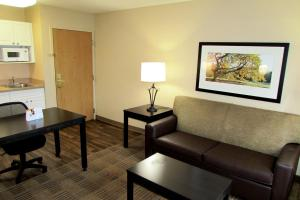 Extended Stay America - Boston - Waltham - 32 4th Avenue, Апарт-отели  Waltham - big - 9