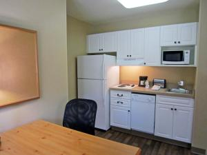 Extended Stay America - Boston - Waltham - 32 4th Avenue, Апарт-отели  Waltham - big - 6