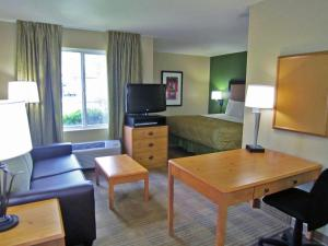Extended Stay America - Boston - Waltham - 32 4th Avenue, Апарт-отели  Waltham - big - 4