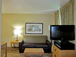 Extended Stay America - Boston - Waltham - 32 4th Avenue, Апарт-отели  Waltham - big - 3