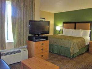 Extended Stay America - Boston - Waltham - 32 4th Avenue, Апарт-отели  Waltham - big - 2