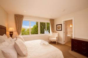 Super Central Lakeside Villa, Holiday homes  Queenstown - big - 8