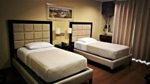 Prism Hotel, Hotels  Angeles - big - 23
