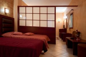 Hotel Life, Hotel  Heraklion - big - 3