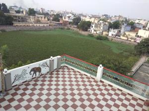 Lake View Hostel, Hostely  Varanasi - big - 15