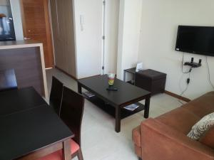 Two-Bedroom Apartment 3110