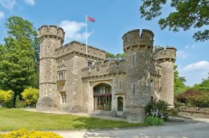 Photo of Bath Lodge Castle