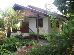 Suan Pin Houses, Country houses  Pai - big - 34