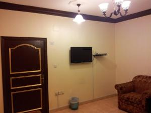Danat Quriash Furnished Apartments