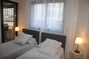 L'IDEA FERRARI, Apartmanok  Cannes - big - 5