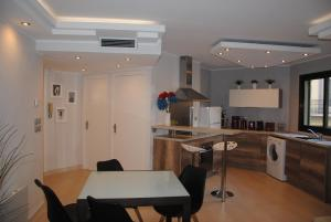 L'IDEA FERRARI, Apartmanok  Cannes - big - 18