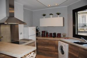 L'IDEA FERRARI, Apartmanok  Cannes - big - 12