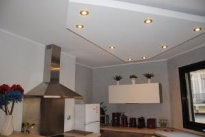 L'IDEA FERRARI, Apartmanok  Cannes - big - 11