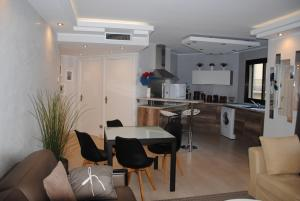 L'IDEA FERRARI, Apartmanok  Cannes - big - 17