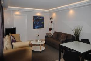 L'IDEA FERRARI, Apartmanok  Cannes - big - 16