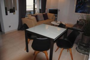 L'IDEA FERRARI, Apartmanok  Cannes - big - 15