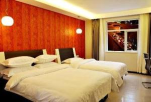 Fairyland Hotel(Guo Fang Road)