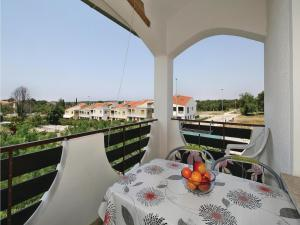 Two-Bedroom Apartment 0 in Porec, Apartmanok  Poreč - big - 24
