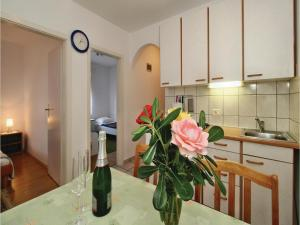 Two-Bedroom Apartment 0 in Porec, Ferienwohnungen  Poreč - big - 15