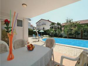 Two-Bedroom Apartment 0 in Porec, Apartmanok  Poreč - big - 20
