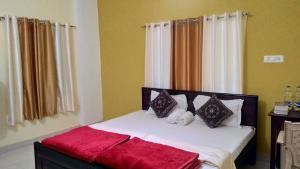 Lake View Hostel, Hostely  Varanasi - big - 20
