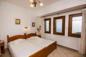 Guesthouse Papagiannopoulou, Apartments  Zagora - big - 18