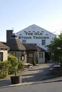 The Old Stone Trough Country Lodge & Inn in Barnoldswick, Lancashire, England