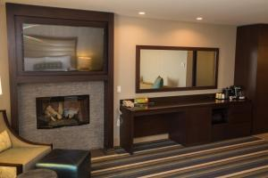 King Junior Suite with Sofa Bed