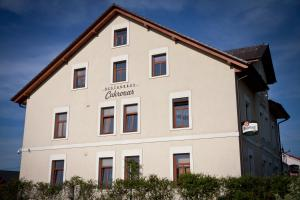Pension Cukrovar Guest House