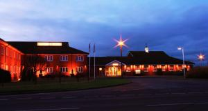 Supreme Inns in Swineshead, Lincolnshire, England
