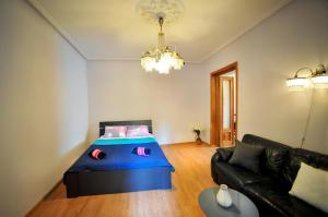 The old Tbilisi holiday, Apartments  Tbilisi City - big - 5