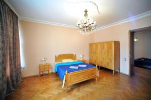 The old Tbilisi holiday, Apartments  Tbilisi City - big - 16