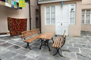 The old Tbilisi holiday, Apartments  Tbilisi City - big - 1