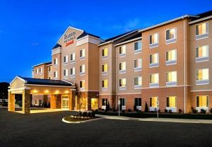 Photo of Fairfield Inn & Suites By Marriott Watertown Thousand Islands