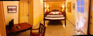 The french villa, Affittacamere  Pondicherry - big - 10