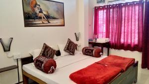 Lake View Hostel, Hostely  Varanasi - big - 21