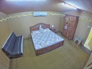 Al Danah Farm room photos