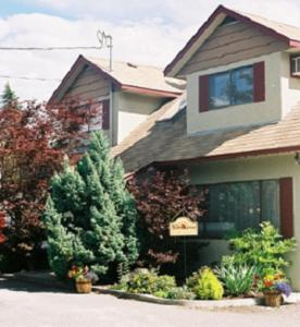 Bilodeau Bed And Breakfast Retreat