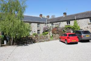 Townhead Farmhouse, Penziony  Matlock - big - 7