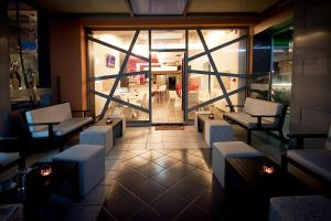 Hotel Life, Hotel  Heraklion - big - 30