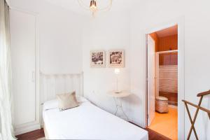 Valencia Boutique Mercado Central, Apartmány  Valencia - big - 35