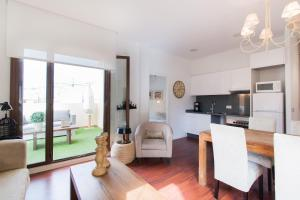 Valencia Boutique Mercado Central, Apartmány  Valencia - big - 31