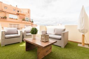 Valencia Boutique Mercado Central, Apartmány  Valencia - big - 30